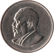 25 Cents (without legend) – reverse