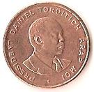 10 Cents – reverse