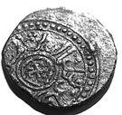 Jital - Jalal ad-Din Mangubarni (Tulak mint) – obverse