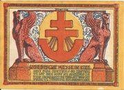 10 Pfennig (Nordische Messe) – reverse