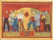 50 Pfennig (Nordische Messe) – reverse