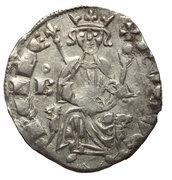 1 Gros - Hugh IV – obverse