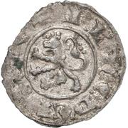 Denier - Henry II (First reign) – reverse