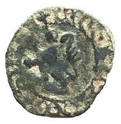 1 Sezin - James II the Bastard – obverse