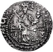 1 Gros - Louis of Savoy – obverse