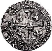 1 Gros - Louis of Savoy – reverse