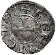 Denier - Henry I – obverse