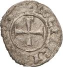 Denier - Henry II (First reign) – obverse