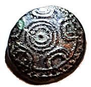 Bronze Æ18 - Alexander III – obverse