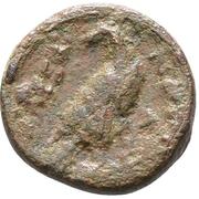 Bronze Æ14 - Alexander III – reverse