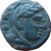 Chalkon - Philippos II – obverse
