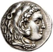 Stater - Alexander III (Uncertain Peloponnese mint) – obverse