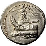 Tetradrachm - Demetrios I Poliorketes (Pella) – obverse