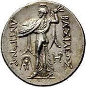 Tetradrachm - Antigonos II Gonatas (Amphipolis) – reverse