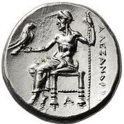 Drachm - Philip III (Side) – reverse