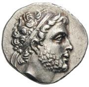 Drachm - Philip V (Pella) – obverse