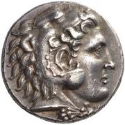 Tetradrachm - Alexander III (Southern Asia Minor or Tarsos) – obverse
