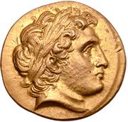 Stater - Philip III Arrhidaios (Amphipolis) – obverse