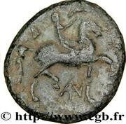 Bronze Æ - Antigonos II Gonatas – reverse
