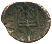 Bronze Æ21 - Phillip V/Perseus – reverse
