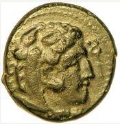 Bronze Æ - Philip III Arrhidaios (Tarsos) – obverse