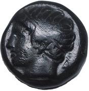 Bronze Æ18 - Philip II – obverse