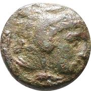 Bronze Æ14 - Alexander III – obverse