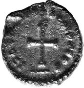 1 Nummus - Uncertain King (Carthage) – reverse
