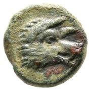 Bronze Æ13 - Adaios – obverse