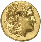 Stater -  Lysimachos (Uncertain mint) – obverse
