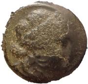 Bronze Æ22 - Kavaros – obverse