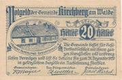 20 Heller (Kirchberg am Walde) – obverse