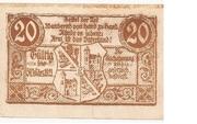 20 Heller (Kirchdorf an der Krems) – reverse