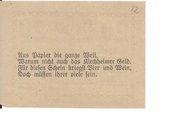 20 Heller (Kirchheim) -  reverse