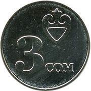 3 Som -  reverse