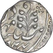 ¼ Rupee ( Edward VII / Madan Singh (Regal Style)) – reverse