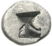 1/12 Stater – reverse