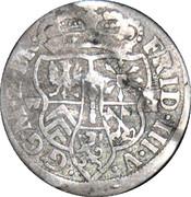 1/12 Reichsthaler - Friedrich III – obverse