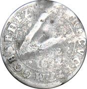1/12 Reichsthaler - Friedrich III – reverse
