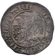 1 Stüber - Johann II. (Schwanenstüber) – obverse