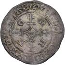 1 Stüber - Johann II. (Schwanenstüber) – reverse