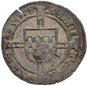 1 Stüber - Johann II. – reverse