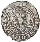 1 Tournose - Johann I. – obverse