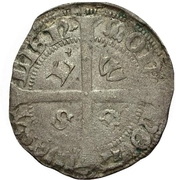 1 Muter - Johann II. – reverse