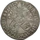 1 Stüber - Johann II. – obverse