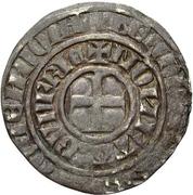 ½ Groschen - Johann I. (1/2 Wappenturnose) – reverse