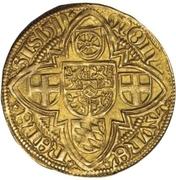 1 Goldgulden - Johann III. – reverse