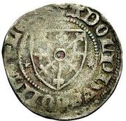 1 Pfennig - Adolf IV. – obverse