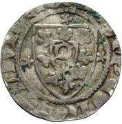 1 Pfennig - Adolph IV. – obverse