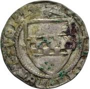 1 Pfennig - Adolph IV. – reverse